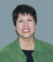 photo of Christine Miller